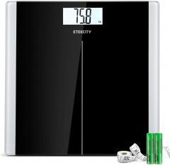 53% off High Precision Digital Body Weight Bathroom Scales