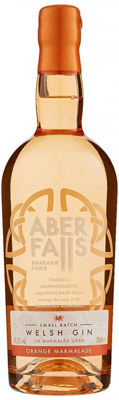 £20 for Aber Falls Orange Marmalade Gin, 70cl