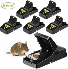 84% off Ales Mouse Traps