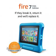 £69.99 for All-new Fire 7 Kids Edition Tablet