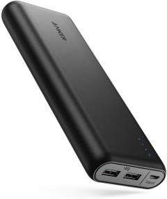 £12 off Anker PowerCore 20100