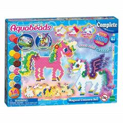 £11.49 for Aquabeads - Magical Unicorn Set