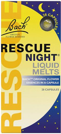 £5.99 for Bach RESCUE Night Liquid Melts