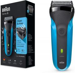 40% off Braun Series 3 310s Wet and Dry Electric Shaver