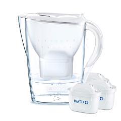 38% off BRITA Marella water filter jug starter pack