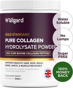 £14.44 for Collagen Powder, Gold Standard
