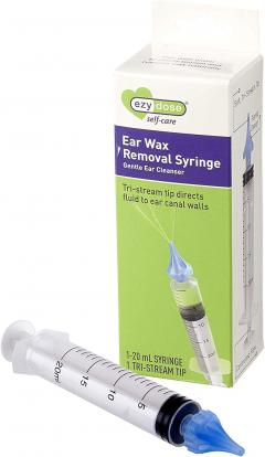 £4.78 for Ear Wax Removal Syringe