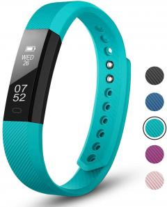 £2.40 off Fitness Tracker