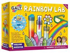 £10.39 for Galt Toys Rainbow Lab Kit
