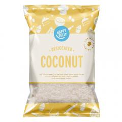 25% off Happy Belly Desiccated Coconut 200gr x 5