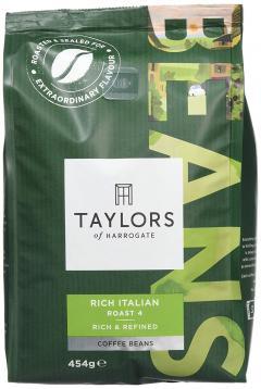 39% off Harrogate Rich Italian Coffee Beans