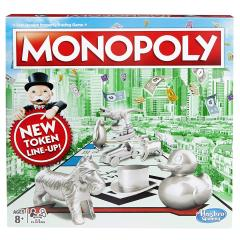 £15 off Hasbro Gaming Monopoly Classic Game
