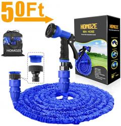 £10.91 for HOMOZE Expandable Garden Hose Pipe
