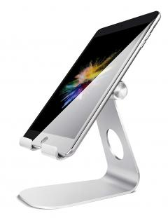 28% off Lamicall Tablet Stand, Adjustable Tablet Holder