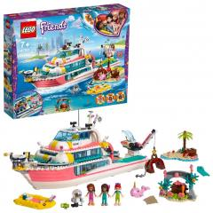 £32 off Lego 41381 Friends Mission Boat Island