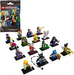 17% off LEGO 71026 Minifigures DC Super Heroes Series