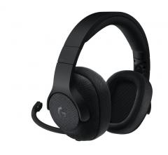 £65 off Logitech G433 Wired Gaming Headset