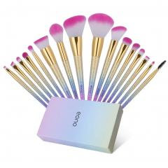 15% off Make Up Brushes 16Pieces