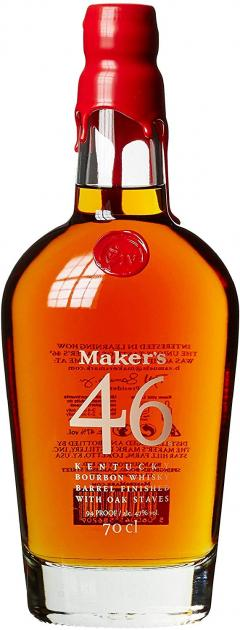 £12.01 off Maker's Mark Whisky