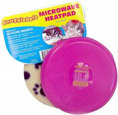 47% off Microwave Wireless Heatpad with Fleece Cover