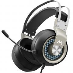 58% off Mpow Gaming Headset with 50mm Drivers