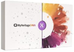 26% off MyHeritage DNA Test Kit