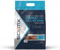 63% off Nutrition OMNI-MX Protein Powder
