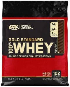 £70 off Optimum Nutrition Gold Standard Whey Protein