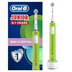 58% off Oral-B Junior Kids Electric Rechargeable Toothbrush