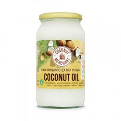 38% off Organic Raw Extra Virgin Coconut Oil