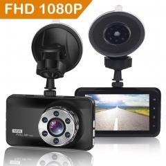 £77 off ORSKEY Dash Cam 1080P Full HD Car Camera