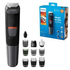 £29.99 for Philips Series 5000 11-in-1 Multi Grooming Kit