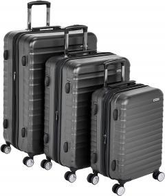 £145.59 for Premium Hardside Spinner Luggage
