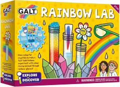25% off Galt Toys Rainbow Lab Kit