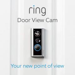 £139.00 for Ring Door View Cam