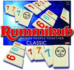 £17.87 for Rummikub Classic Game from Ideal