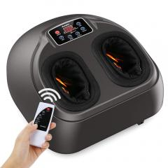 40% off Shiatsu Foot Massager Machine
