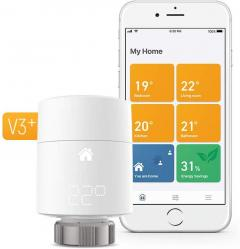 57% off Smart Radiator Thermostat Starter Kit