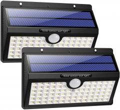 £5.31 off Solar Lights Outdoor
