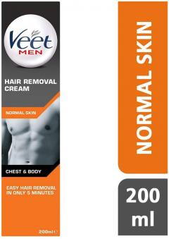 £3.31 off Veet Men Hair Removal Cream, 200 ml