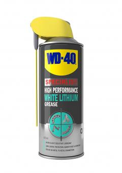 36% off WD-40 Specialist, White Lithium Grease