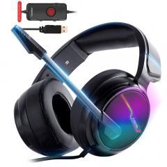 61% off XIBERIA-V20 USB PS4 Headset