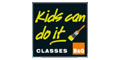 Free B&Q Kids Classes in July and August
