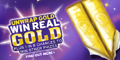 Win 1 of 8 Cadbury Gold Bars