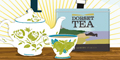 Free Dorset Tea Samples