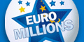 55 Euromillions Entries for £1 for Tonights Rollover