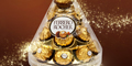 Win 1 of 20 Ferrero Rocher Cones