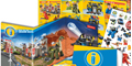 Free Fisher-Price Imaginext Quest Club Free Gift
