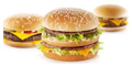 Free £4 McDonalds or Burger King Luncheon Voucher