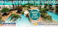 Win a Luxury Barbados Holiday for 2 with Morrisons